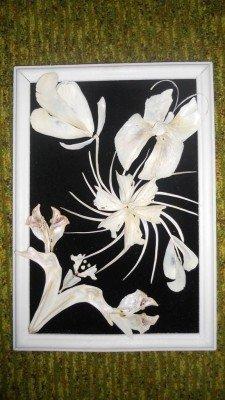 Винницкий мастер создает картины из рыбьих костей, фото-3