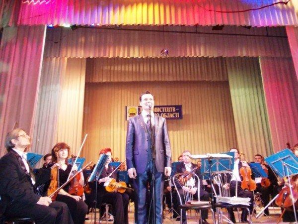 В Артемовске на концерте дирижер выстрелил в зрительский зал (ВИДЕО), фото-2