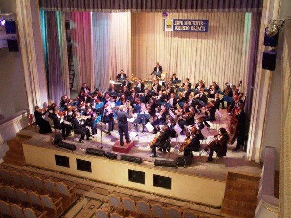 В Артемовске на концерте дирижер выстрелил в зрительский зал (ВИДЕО), фото-9