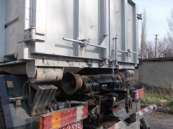 У «Ремондиса» появилась машина для вывоза крупногабаритного мусора (ВИДЕО), фото-3