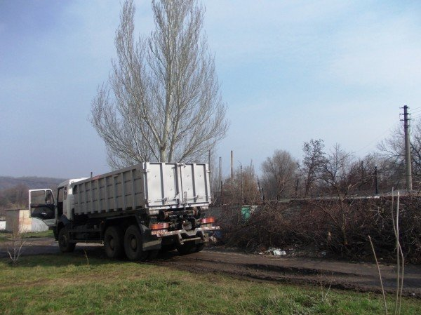 У «Ремондиса» появилась машина для вывоза крупногабаритного мусора (ВИДЕО), фото-4