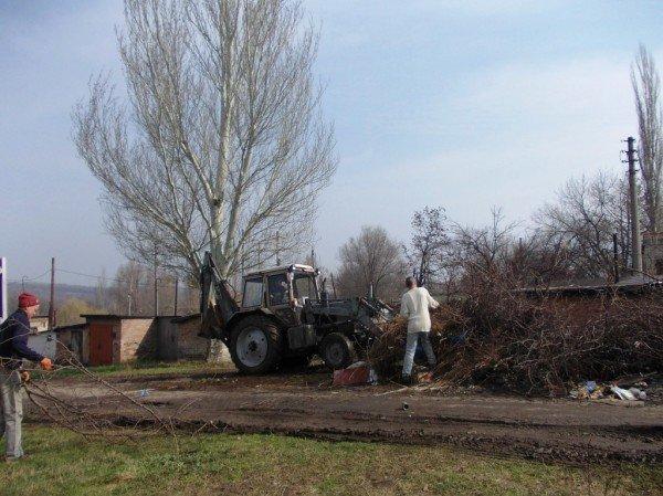 У «Ремондиса» появилась машина для вывоза крупногабаритного мусора (ВИДЕО), фото-5