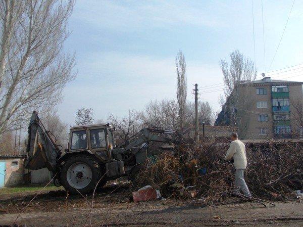 У «Ремондиса» появилась машина для вывоза крупногабаритного мусора (ВИДЕО), фото-6