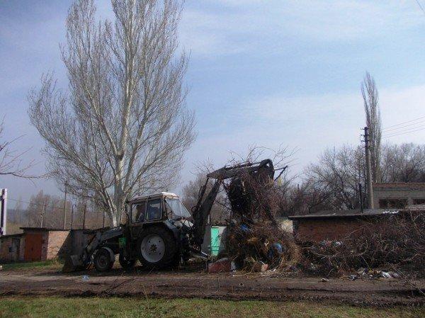 У «Ремондиса» появилась машина для вывоза крупногабаритного мусора (ВИДЕО), фото-7