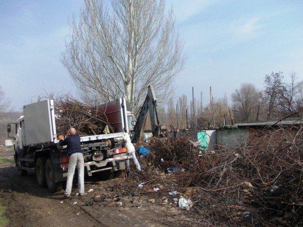 У «Ремондиса» появилась машина для вывоза крупногабаритного мусора (ВИДЕО), фото-8