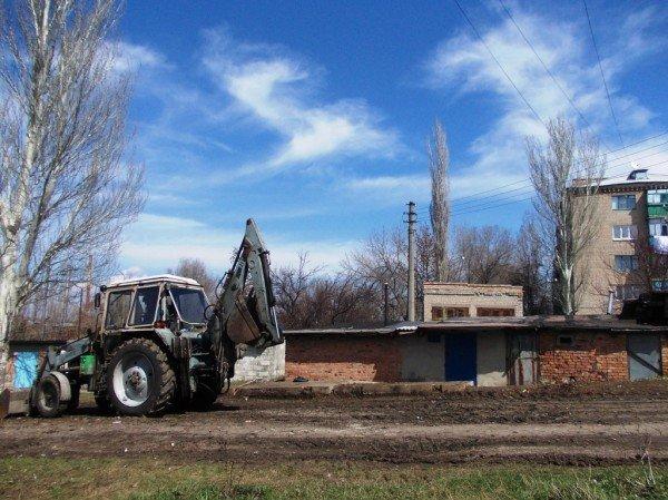 У «Ремондиса» появилась машина для вывоза крупногабаритного мусора (ВИДЕО), фото-10