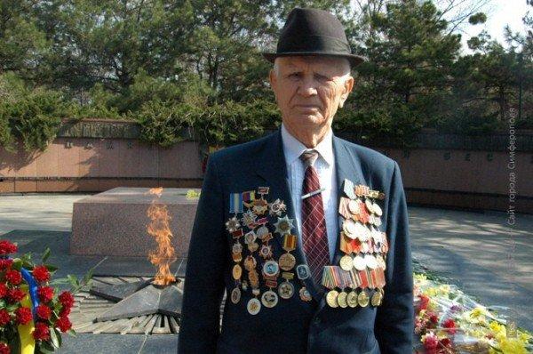 В годовщину освобождения Симферополя от фашистов погода подготовила ветеранам сюрприз (фото), фото-2