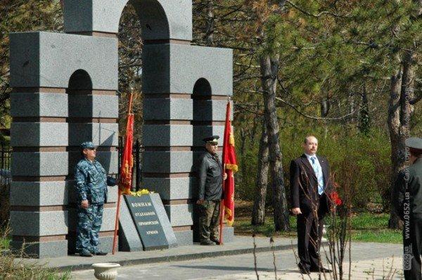 В годовщину освобождения Симферополя от фашистов погода подготовила ветеранам сюрприз (фото), фото-4
