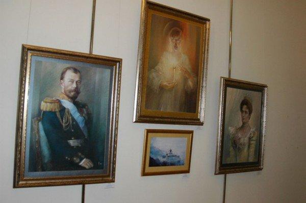 Христианские ценности взглядом художника: завтра в Симферополе откроется новая выставка (фото), фото-2