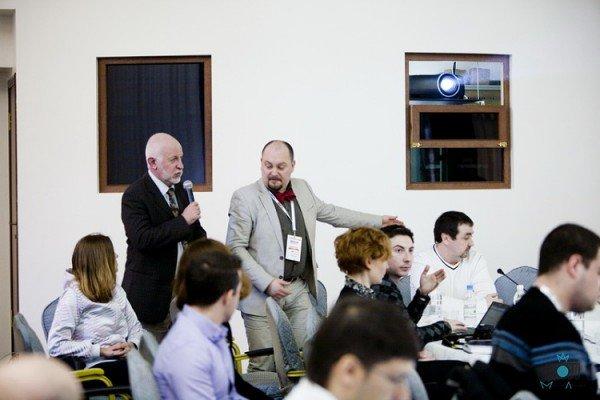 В Ялте собрались представители интернет-бизнеса, фото-8
