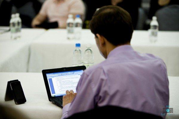 В Ялте собрались представители интернет-бизнеса, фото-2