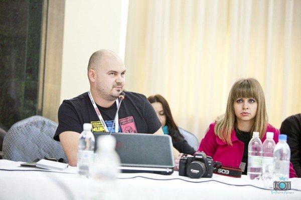 В Ялте собрались представители интернет-бизнеса, фото-12