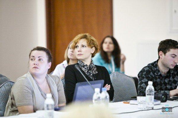 В Ялте собрались представители интернет-бизнеса, фото-5