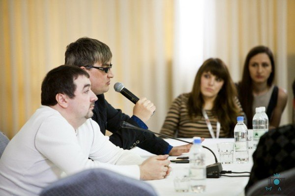 В Ялте собрались представители интернет-бизнеса, фото-10