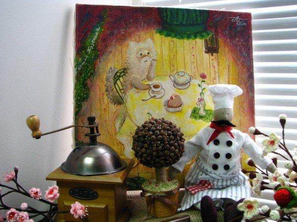 ФОТОРЕПОРТАЖ: Запорожских кофеманов ждут на выставке, фото-8