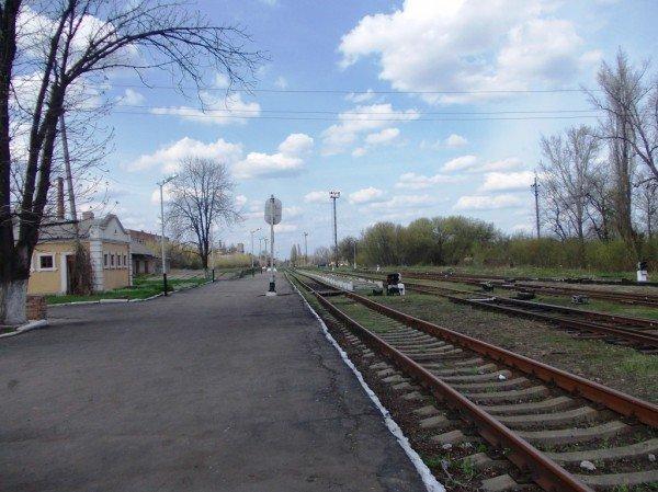 С вокзала «Артемовск-1» теперь уходят только грузовые составы, фото-4