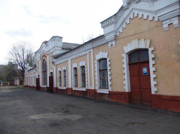 С вокзала «Артемовск-1» теперь уходят только грузовые составы, фото-5