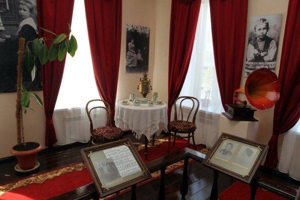 В Донецкой области после реконструкции открыли музей Сергея Прокофьева (фото, видео), фото-5