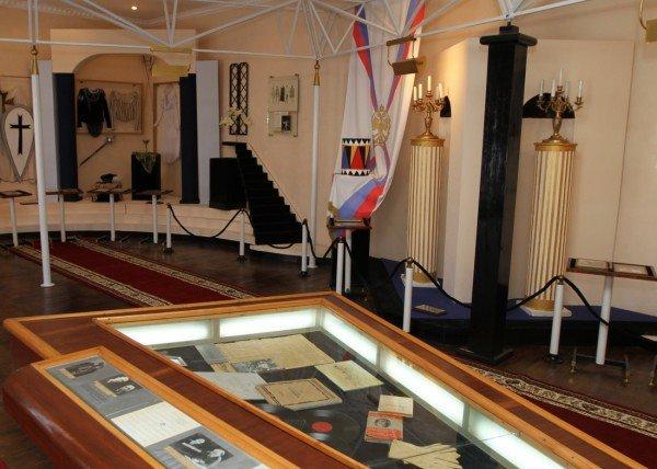 В Донецкой области после реконструкции открыли музей Сергея Прокофьева (фото, видео), фото-6