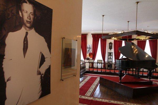 В Донецкой области после реконструкции открыли музей Сергея Прокофьева (фото, видео), фото-7