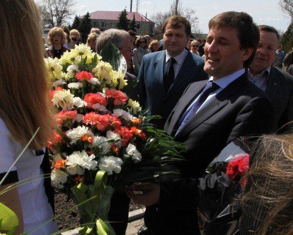 В Донецкой области после реконструкции открыли музей Сергея Прокофьева (фото, видео), фото-1