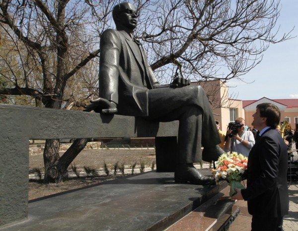 В Донецкой области после реконструкции открыли музей Сергея Прокофьева (фото, видео), фото-2