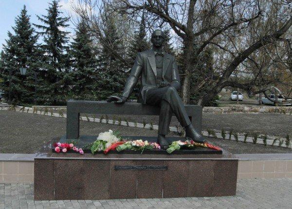 В Донецкой области после реконструкции открыли музей Сергея Прокофьева (фото, видео), фото-12