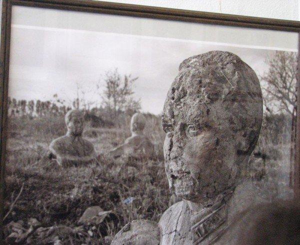 Запорожские фотохудожники просят сохранить нашу землю, ведь другой у нас не будет (ФОТО), фото-5