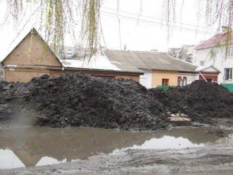 У Вінниці почали реконструювати вулицю Шмідта (ФОТО), фото-3