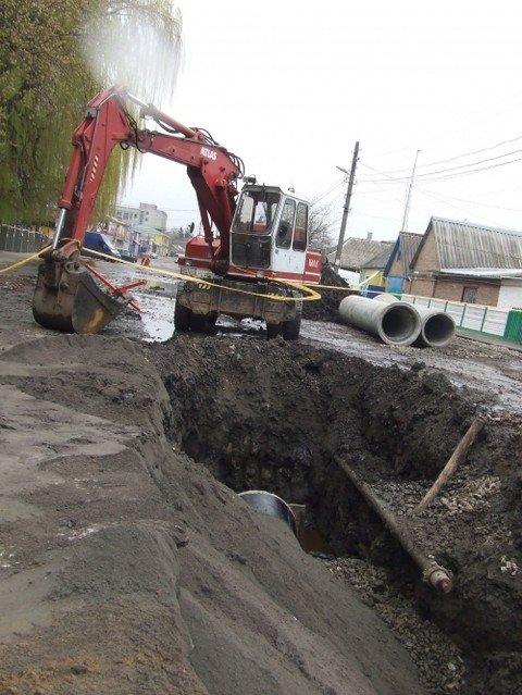 У Вінниці почали реконструювати вулицю Шмідта (ФОТО), фото-5