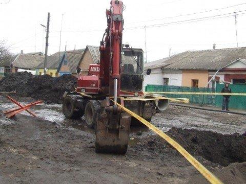 У Вінниці почали реконструювати вулицю Шмідта (ФОТО), фото-8