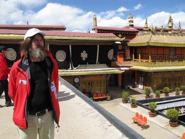 Запорожский путешественник Федор Конюхов отметил Пасху в Гималаях (ФОТО), фото-2