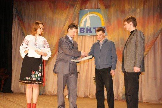 Десятеро студентів ВНТУ отримали гранти від Олександра Домбровського (ФОТО), фото-11
