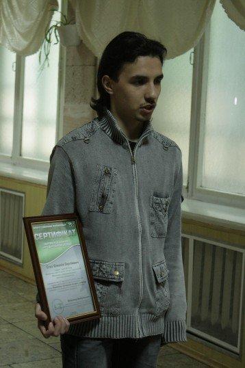 Десятеро студентів ВНТУ отримали гранти від Олександра Домбровського (ФОТО), фото-2