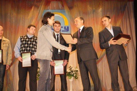 Десятеро студентів ВНТУ отримали гранти від Олександра Домбровського (ФОТО), фото-3