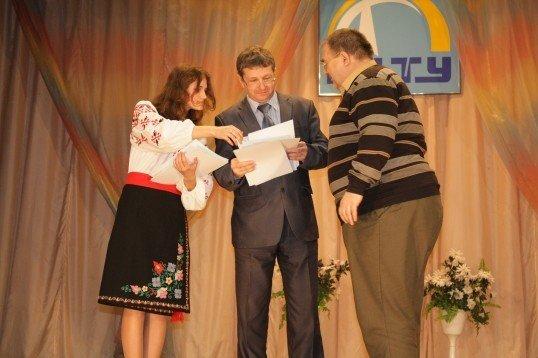 Десятеро студентів ВНТУ отримали гранти від Олександра Домбровського (ФОТО), фото-6