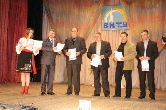 Десятеро студентів ВНТУ отримали гранти від Олександра Домбровського (ФОТО), фото-9