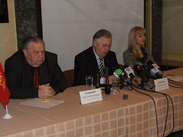 Лидер КПУ считает, что донецкий завод «Топаз» преднамеренно уничтожают (фото), фото-3