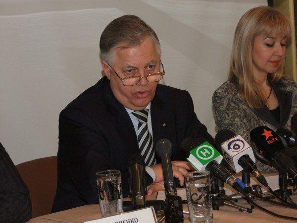 Лидер КПУ считает, что донецкий завод «Топаз» преднамеренно уничтожают (фото), фото-4