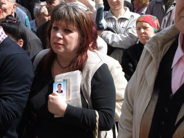 Ляшко  на митинге в Донецке: Мне уже противно смотреть на «депутатов-пенсионеров», которые покрылись мхом и плесенью (фото), фото-4