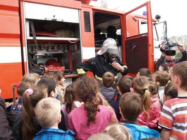 Симферопольскую школу эвакуировали дважды за день (фото), фото-6