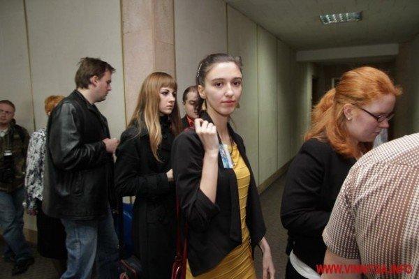 Молодь і політики влаштували у Вінниці відверте спілкування по-англійські (ФОТО), фото-10