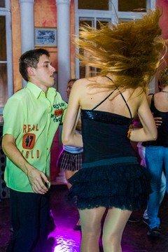 Сезон зажигательных сальса-вечеринок считается открытым…, фото-10