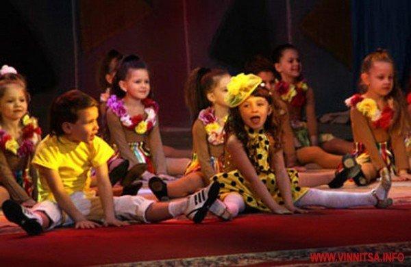 Вінницькі дошкільнята боролись за звання найкращих дизайнерів, танцюристів і співаків (ФОТО), фото-3