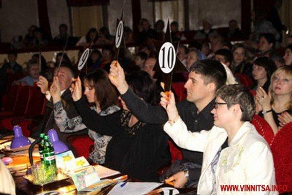 Вінницькі дошкільнята боролись за звання найкращих дизайнерів, танцюристів і співаків (ФОТО), фото-8