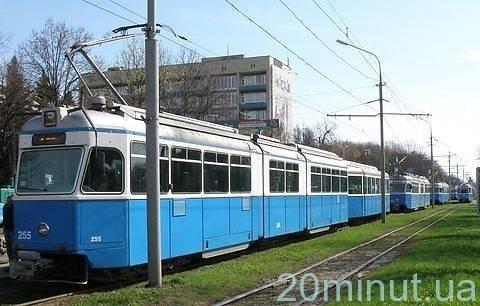 У Вінниці знову аварія на Блока – трамваї стояли сім хвилин (ФОТО), фото-5