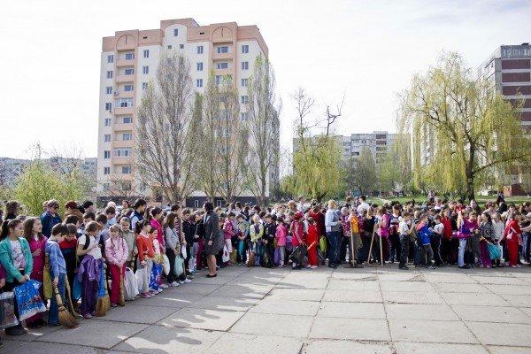 Владимир Гончаров: «Пришло время совместных инициатив» (ФОТО, ВИДЕО), фото-3