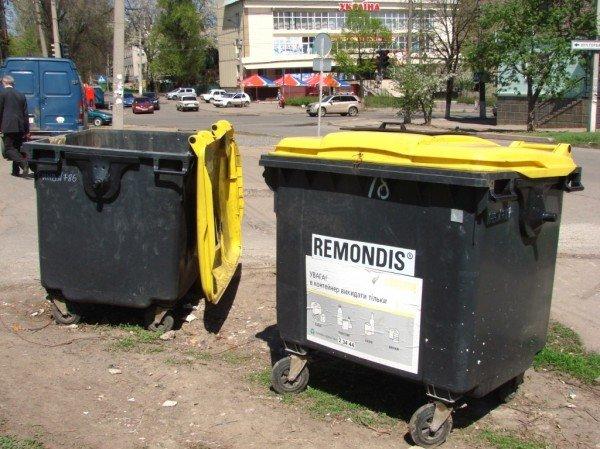 «Ремондис-Артемовск» начнет продавать вторсырье и научит горожан сортировать отходы, фото-2