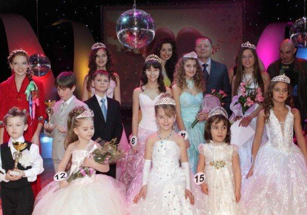В Симферополе пройдет детский фестиваль красоты и талантов, фото-1