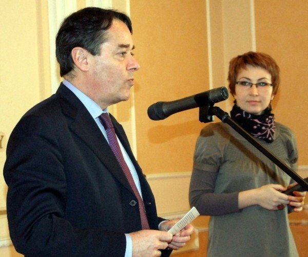 В Донецке открылось консульское агентство Франции (фото), фото-2